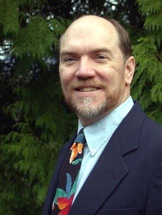 Randall C. Jimerson